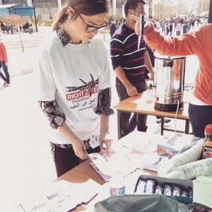 Join us at Birzeit University campus at Adab Street..grab a…
