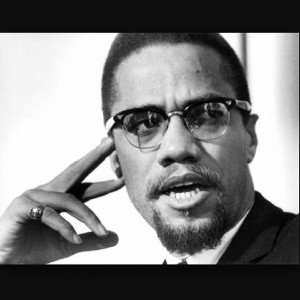 Today marks 50 years since the assassination of Malcom X…