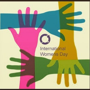 Happy International Womens Day! Palestinian women struggle not only against…
