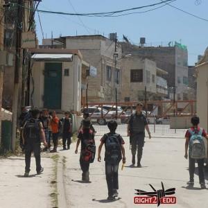 #bt3rf? #didyouknow over 77% of children in Hebron showed symptoms…